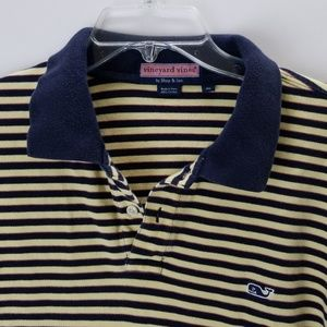 VINEYARD VINES MEN'S POLO SHIRT